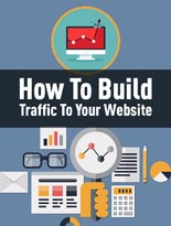 BuildTrafficToWebsite plr How To Build Traffic To Your Website