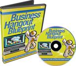 BusinessHangoutBP plr Business Hangout Blueprint