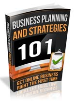 BusinessPlanStrategies rrg Business Planning and Strategies