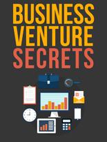 BusinessVentureSecrets mrrg Business Venture Secrets
