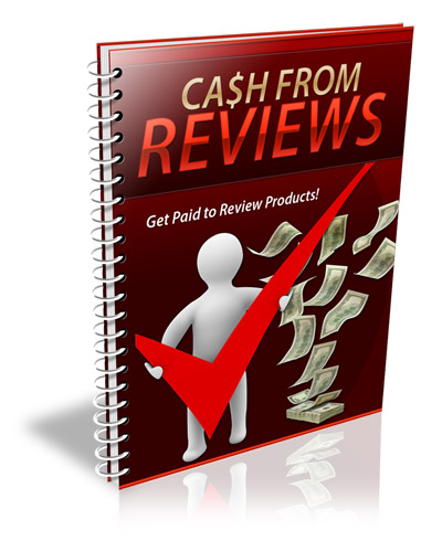 CashfromReviews Cash from Reviews