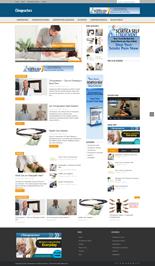ChiropractorsBlog p Chiropractors Niche Blog