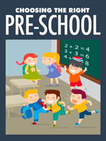 ChoosingRightPreSchool mrrg Choosing The Right Pre School