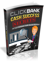 ClickbankCashSuccessSec rrg Clickbank Cash Success Secrets