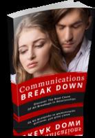 CommBreakDown mrr Communication Break Down