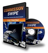 CommissionSwipe plr Commission Swipe