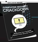 ComputerSecurityCrackdown mrr Computer Security Crackdown