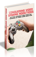 ConquerVideoGamingAddctn mrr Conquering Video Gaming Addictions