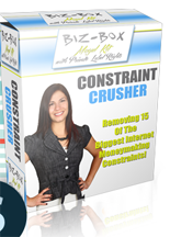 ConstraintCrusher rr Constraint Crusher