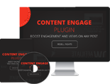 ContentEngage p Content Engage