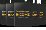 ContinuityIncome mrr Continuity Income