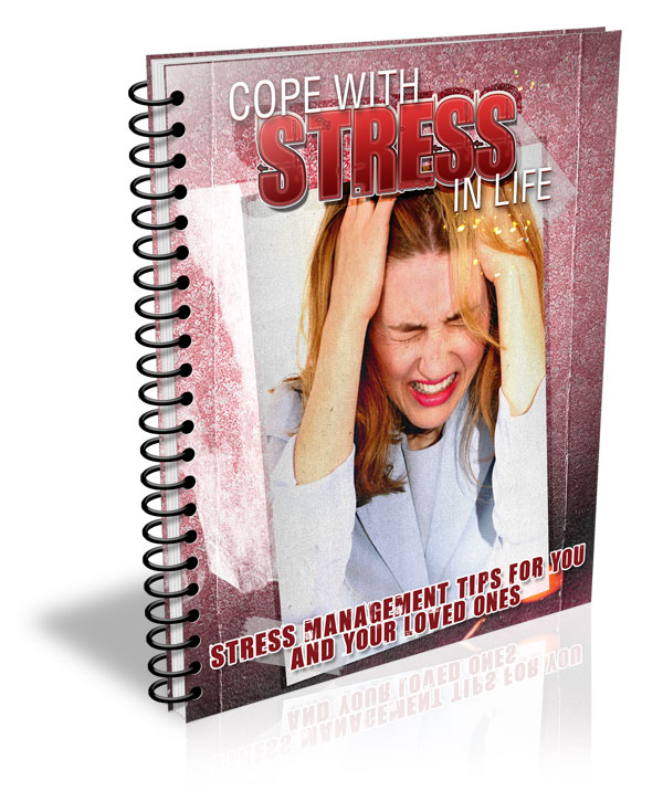 CopewithStressinLife Cope with Stress in Life