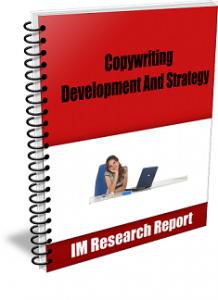 Copywriting m 218x300 Copywriting Development And Strategy