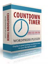 CountdownTimerPlugin p Countdown Timer Wp Plugin