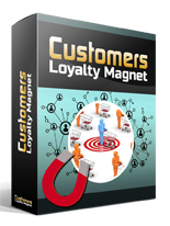 CustomerLoyaltyMagnet plr Customer Loyalty Magnet