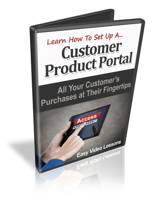 CustomerProductPortals mrr Customer Product Portals