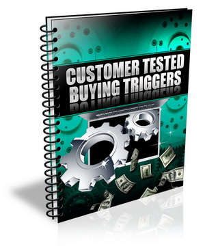 CustomerTestedBuyingTriggers Customer Tested Buying Triggers