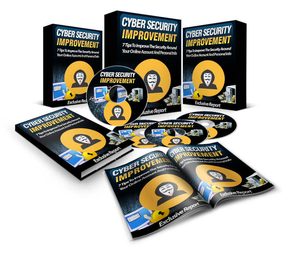 Cyber Security Improvement Cyber Security Improvement