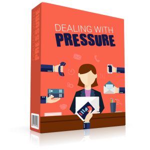 DealingWithPressure Dealing With Pressure
