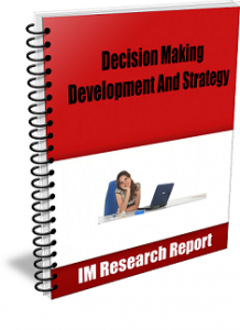 DecisionMaking m 218x300 Decision Making Development And Strategy