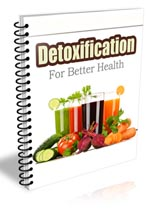 DetoxForBetterHealth plr Detoxification for Better Health Newsletter