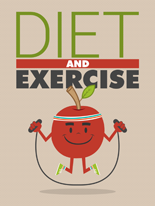 DietAndExercise mrrg Diet and Exercise