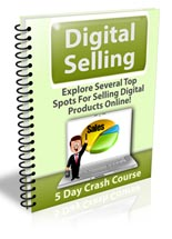 DigitalSellingCourse plr Digital Selling Course