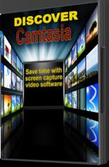 DiscoverCamtasia p Discover Camtasia