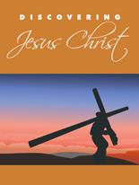 DiscoverJesusChrist mrrg Discovering Jesus Christ