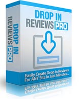 DropInReviewsPro mrr DropIn Reviews Pro