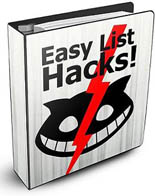 EasyListHacks plr Easy List Hacks