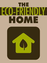 EcoFriendlyHome mrrg The Eco Friendly Home