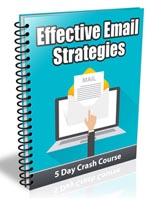 EffectiveEmailStrategy plr Effective Email Strategies