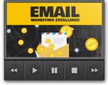 EmailMrktngExcellenceGld p Email Marketing Excellence Gold
