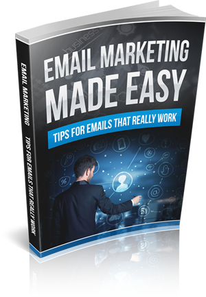 EmailMrktngMadeEasy mrrg Email Marketing Made Easy