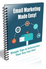 EmailMrktngMadeEz plr Email Marketing Made Easy