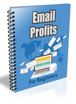 EmailProfitsForBgnnrs plr Email Profits For Beginners Ecourse