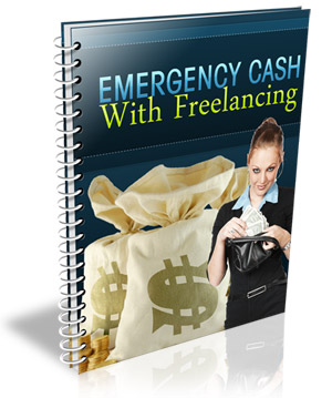 EmergencyCashwithFreelancing Emergency Cash with Freelancing