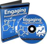 EngagingPresentFormula plr Engaging Presentation Formula