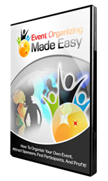 EventOrganizingMadeEz mrr Event Organizing Made Easy