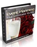 EventPlanning plr Event Planning