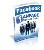 FBFanPageTricks mrr Facebook Fan Page Tips and Tricks