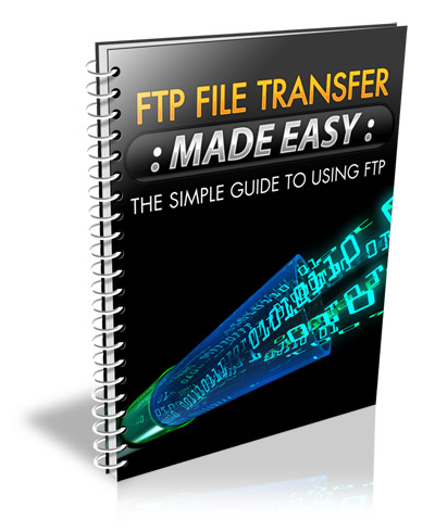 FTPFileTransferMadeEasy FTP File Transfer Made Easy