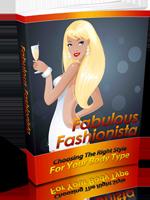 FabulousFashionista mrrg Fabulous Fashionista