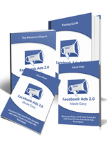 FaceBookAds2MadeEasy p FaceBook Ads 2.0 Made Easy