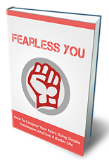 FearlessYou mrrg Fearless You