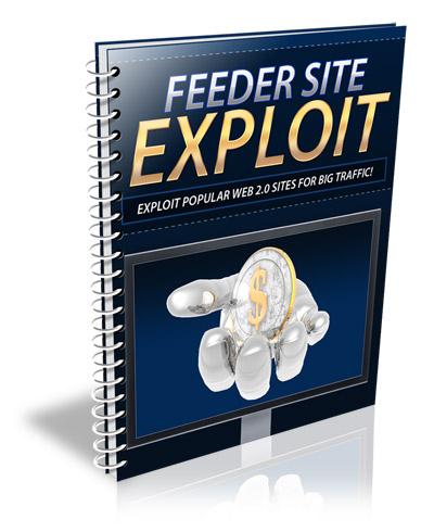 FeederSiteExploit Feeder Site Exploit