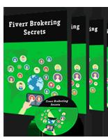 FiverrBrokeringSecrets mrr Fiverr Brokering Secrets