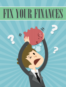 Fix Your Finances 226x300 Fix Your Finances