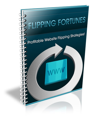 FlippingFortunes Flipping Fortunes